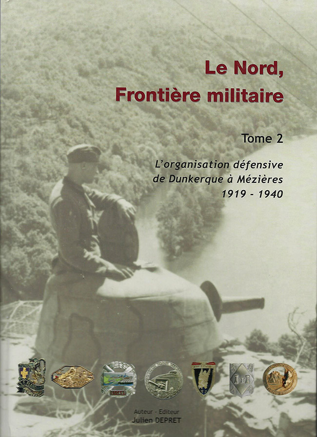 Le Nord, Frontière militaire, tome 2