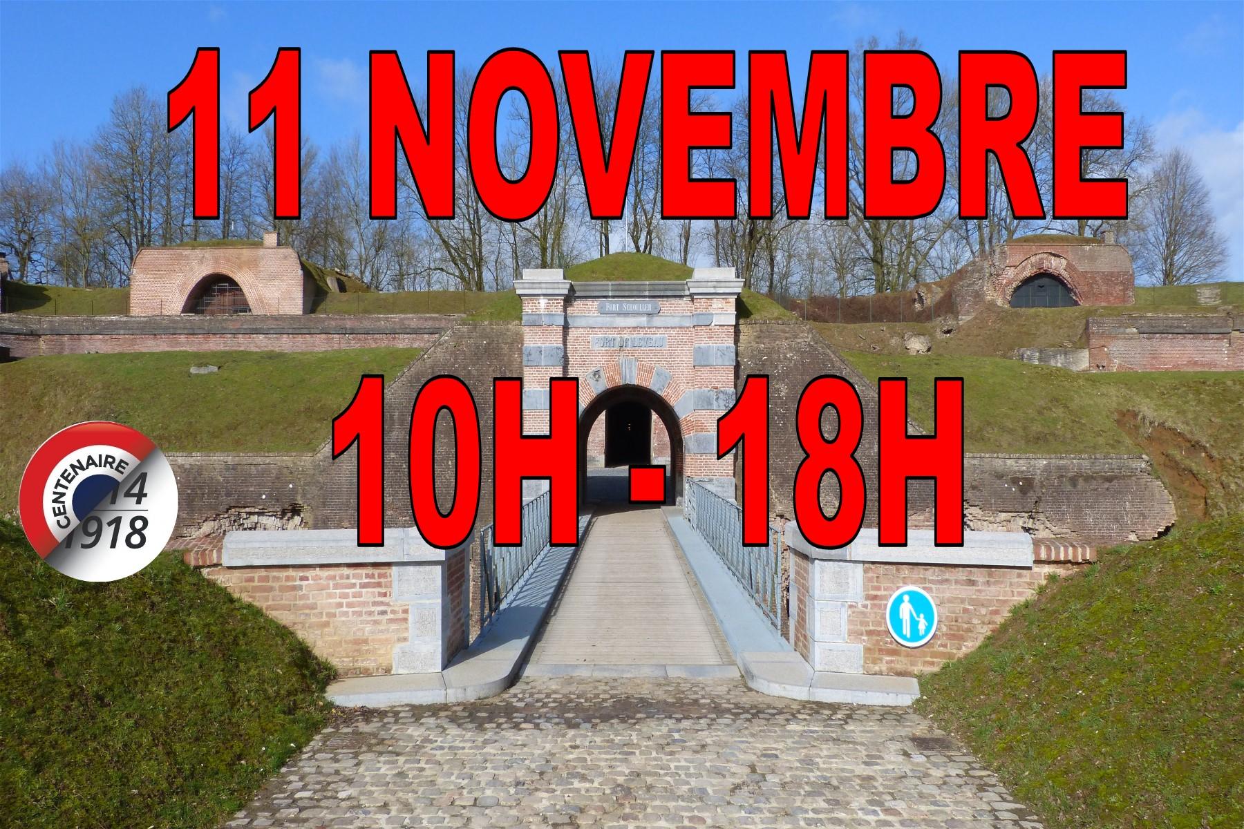 OUVERTURE 11-11