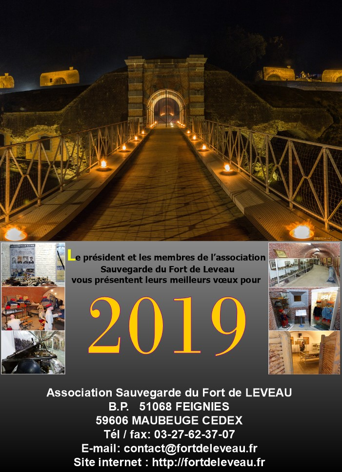 voeux ASFL 2019