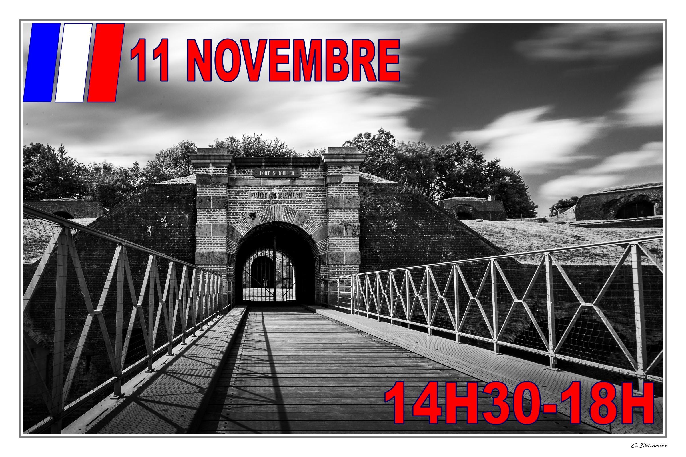 OUVERTURE 11-11-19